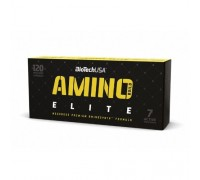 AMINO Build Elite