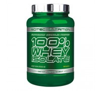 Протеїн 100% Whey Isolate