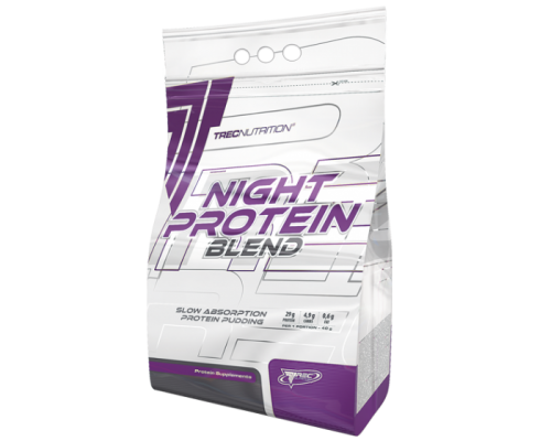 NIGHT PROTEIN BLEND Протеїн 1800 гр