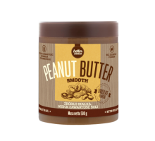 Peanut Butter Smooth Масло 500гр
