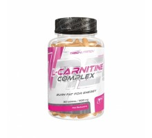 L-CARNITINE COMPLEX Карнитин 90 капсул
